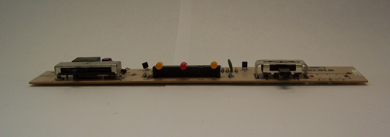 Photo of a Norcold Power Control Eyebrow Board #615712