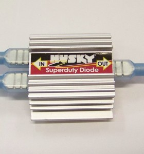 This is a photo of a Husky Diode #39868.