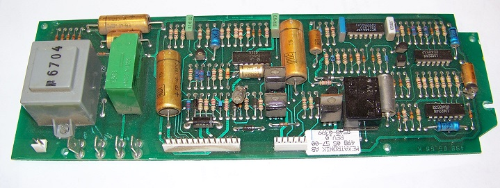 This a thumbnail of Dometic Refrigerator Control Board #8750035119